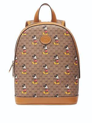 """グッチとディズニーによる""""ミッキーマウス""""の限定メンズ&ウィメンズウェア、バッグや腕時計も 画像3"""