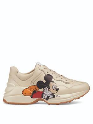 """グッチとディズニーによる""""ミッキーマウス""""の限定メンズ&ウィメンズウェア、バッグや腕時計も 画像47"""