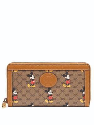 """グッチとディズニーによる""""ミッキーマウス""""の限定メンズ&ウィメンズウェア、バッグや腕時計も 画像8"""