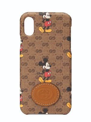 """グッチとディズニーによる""""ミッキーマウス""""の限定メンズ&ウィメンズウェア、バッグや腕時計も 画像12"""