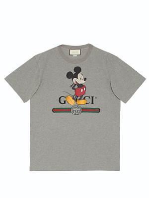 """グッチとディズニーによる""""ミッキーマウス""""の限定メンズ&ウィメンズウェア、バッグや腕時計も 画像29"""