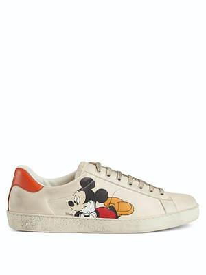 """グッチとディズニーによる""""ミッキーマウス""""の限定メンズ&ウィメンズウェア、バッグや腕時計も 画像45"""