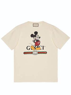 """グッチとディズニーによる""""ミッキーマウス""""の限定メンズ&ウィメンズウェア、バッグや腕時計も 画像28"""
