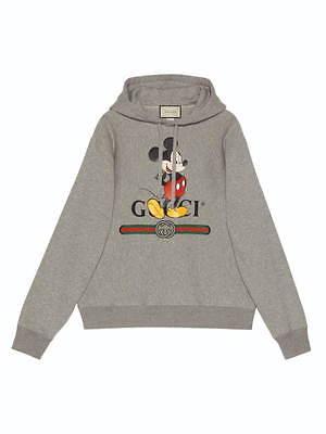 """グッチとディズニーによる""""ミッキーマウス""""の限定メンズ&ウィメンズウェア、バッグや腕時計も 画像41"""