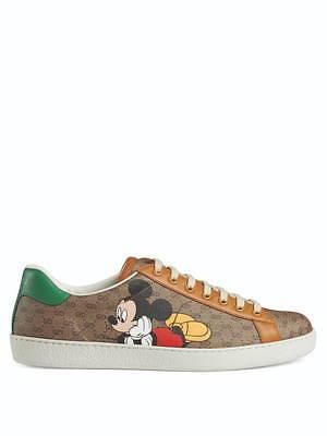 """グッチとディズニーによる""""ミッキーマウス""""の限定メンズ&ウィメンズウェア、バッグや腕時計も 画像43"""