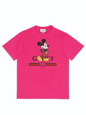 """グッチとディズニーによる""""ミッキーマウス""""の限定メンズ&ウィメンズウェア、バッグや腕時計も 画像27"""