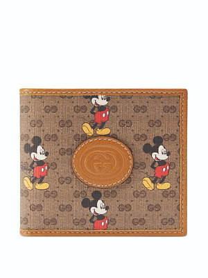 """グッチとディズニーによる""""ミッキーマウス""""の限定メンズ&ウィメンズウェア、バッグや腕時計も 画像11"""