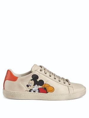 """グッチとディズニーによる""""ミッキーマウス""""の限定メンズ&ウィメンズウェア、バッグや腕時計も 画像49"""