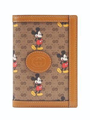 """グッチとディズニーによる""""ミッキーマウス""""の限定メンズ&ウィメンズウェア、バッグや腕時計も 画像10"""