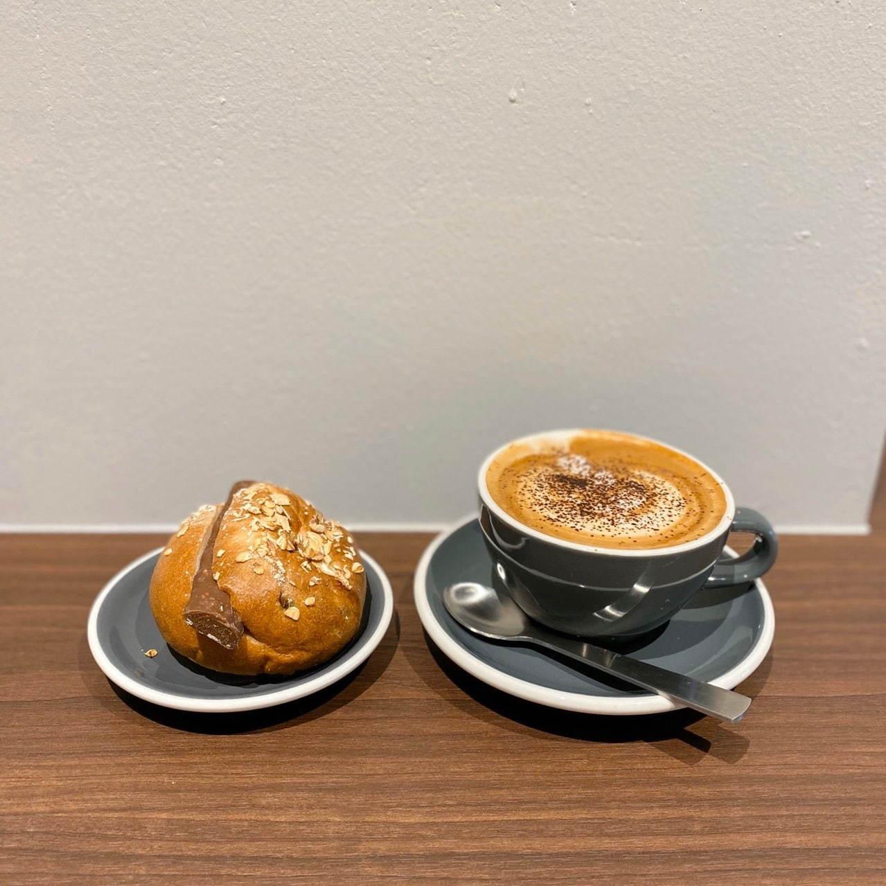 NZ発の本格コーヒーカフェ「オークスコーヒー」大阪に初上陸、現地と ...