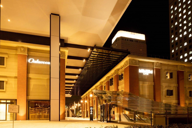 商業 横浜 施設 駅 【横浜駅周辺】緊急事態宣言期間解除後の商業施設・スーパーの営業再開について