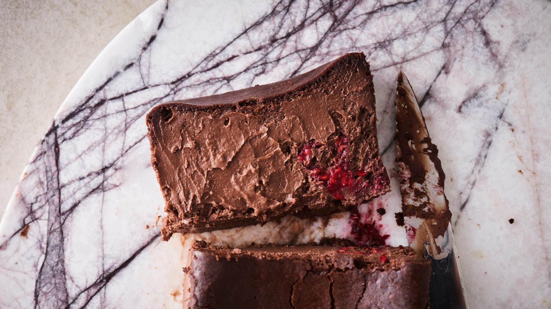 ケーキ バレンタイン チーズ バレンタインのケーキのレシピ・作り方 【簡単人気ランキング】|楽天レシピ