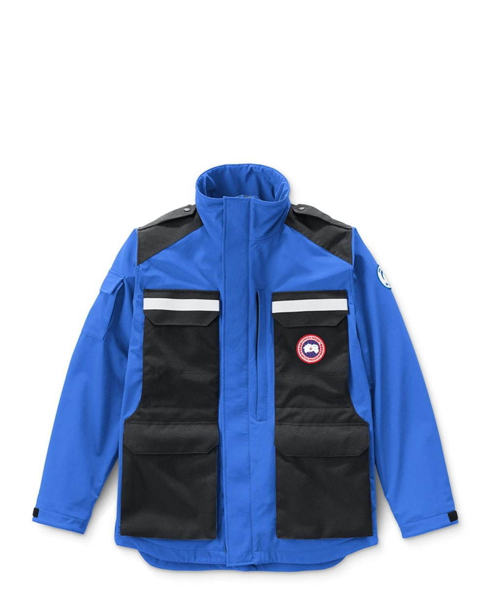 PHOTOJOURNALIST JACKET PBI 116,600円(税込)