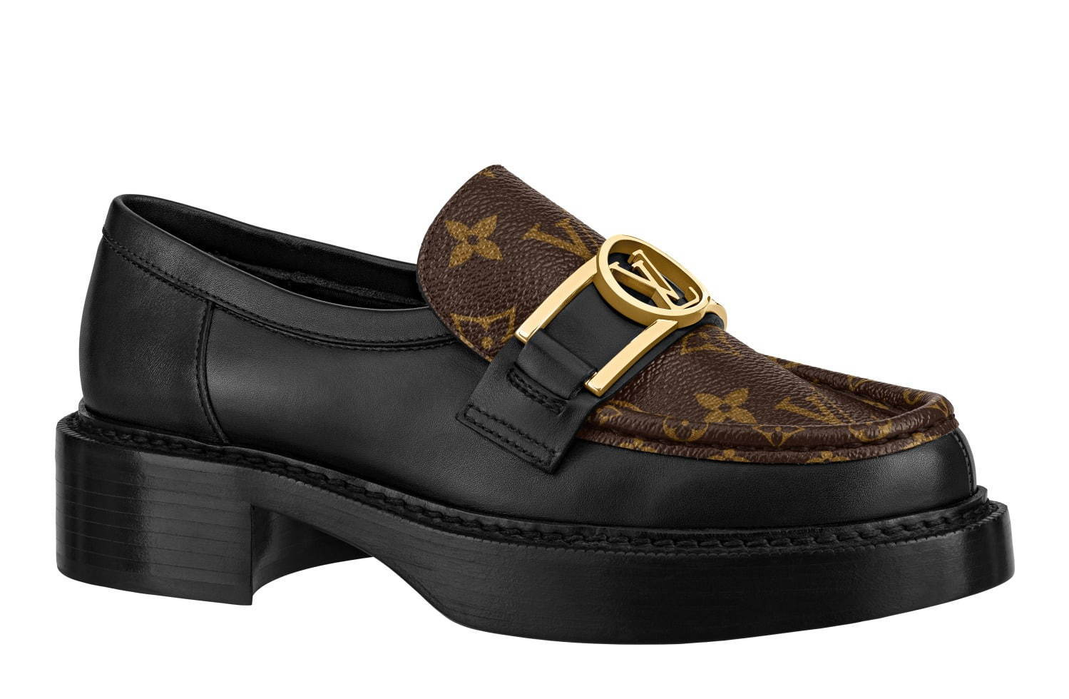 ACADEMY LOAFER(H:2cm) 127,000円