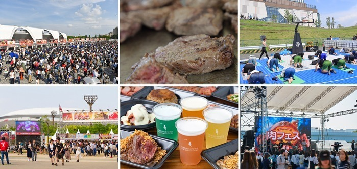 2020年「肉フェス」東京・大阪で - 国内最大規模フードのフェス、高級ブランド牛や最新肉料理集結 - 写真2