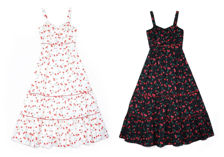 チェリーナ ドレス 26,800円