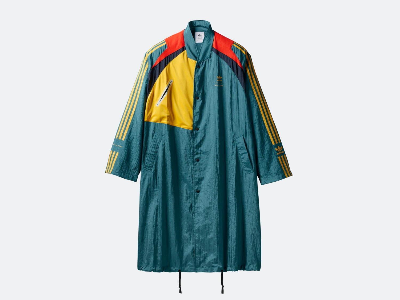 LONG COAT BF 50,000円+税