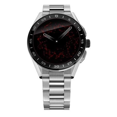 タグホイヤー スマート時計「コネクテッドウォッチ」の第3世代を2020AW 発売