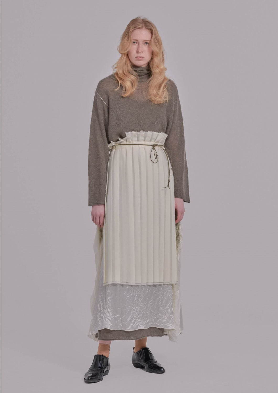 ポンティ : PONTI - ファッションプレス