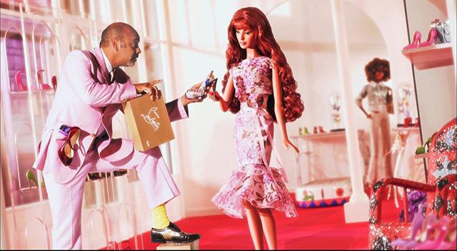 ドキュメンタリー映画『私が靴を愛するワケ』