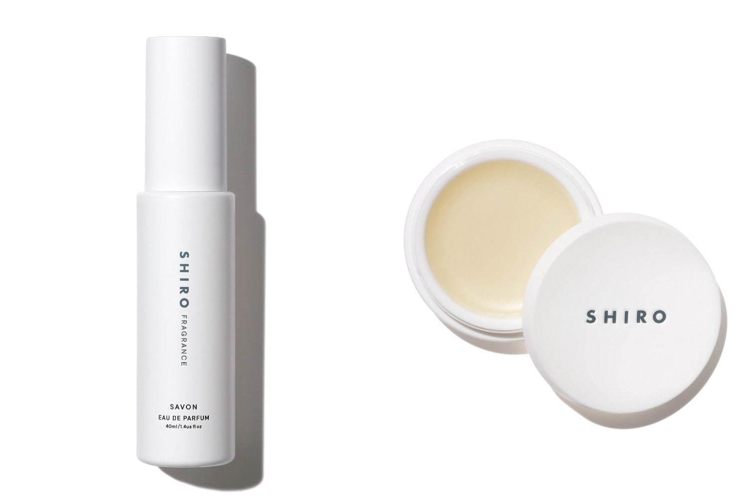 オード リリー パルファン ホワイト shiro 「shiro」の練り香水が大人気!サボンやホワイトリリーなど人気商品6選