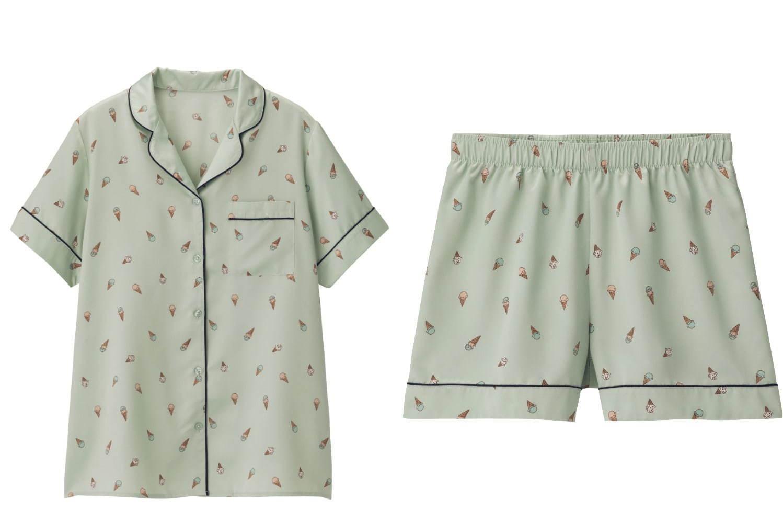 パジャマ レディース ユニクロ 無印とユニクロ、買いやすくてグッスリ眠れるパジャマってどっちよ? マイ定番スタイル
