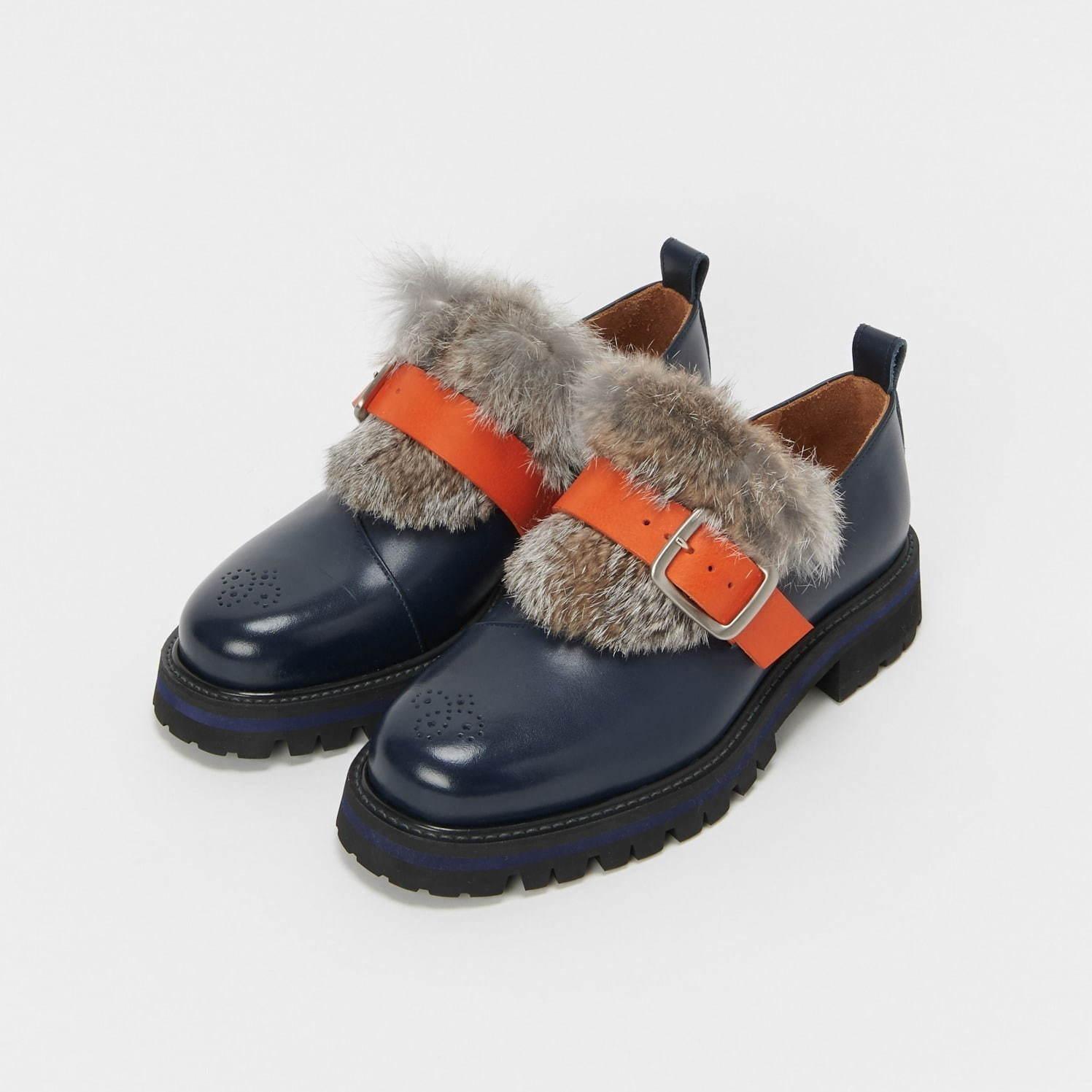 2020年】秋冬レディース靴なに履く?人気ブランドのパンプスやブーツ ...