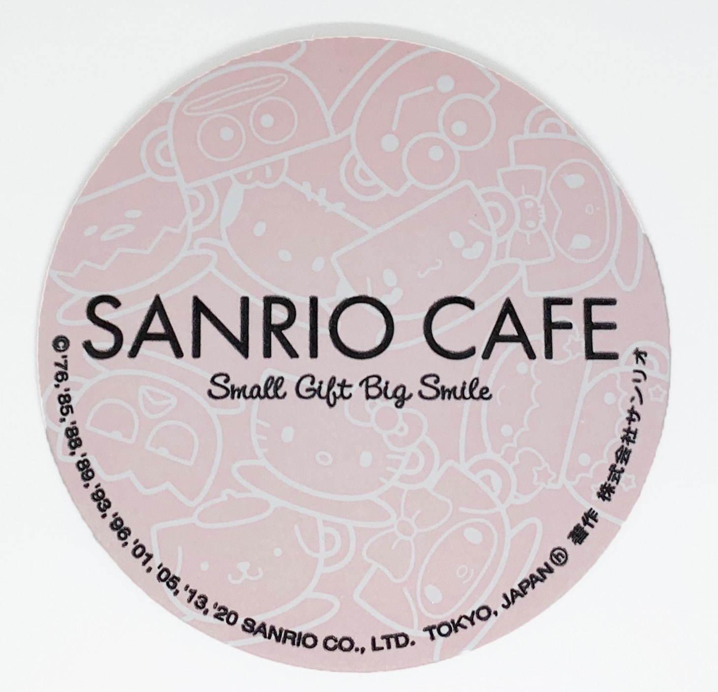 「サンリオカフェ」が東京・池袋のサンシャインシティに、カフェスペース&テイクアウト専門ワゴン - 写真9