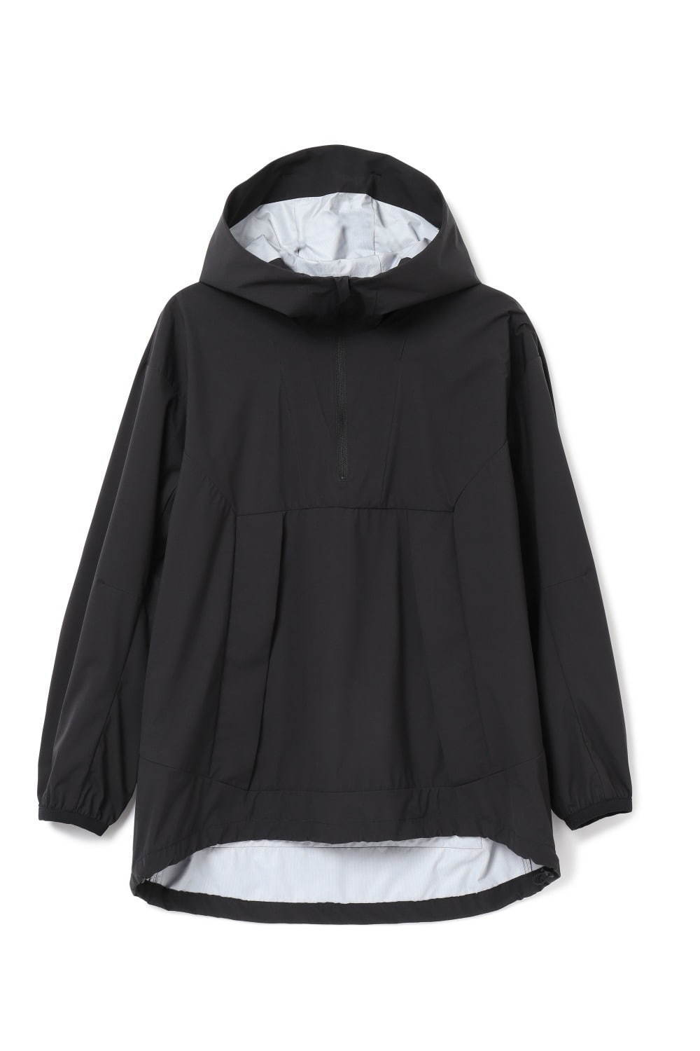 H.I.P. by SOLIDO×LEADER「3 Layer anorak parka」56,000円+税