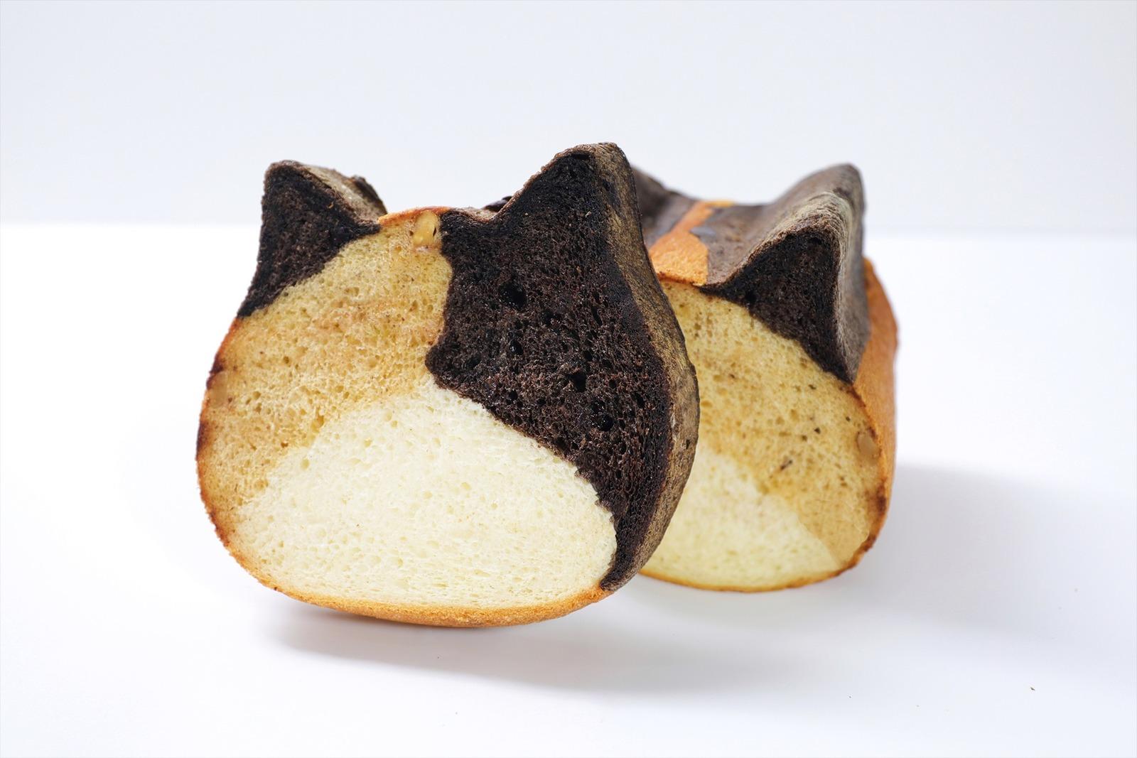 食パン 大阪 ねこねこ