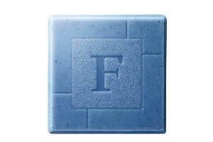"""不二家「ルック」チョコレートに""""宝石のような青色""""の新作 - バタフライピー使用、マスカット味で登場 画像2"""
