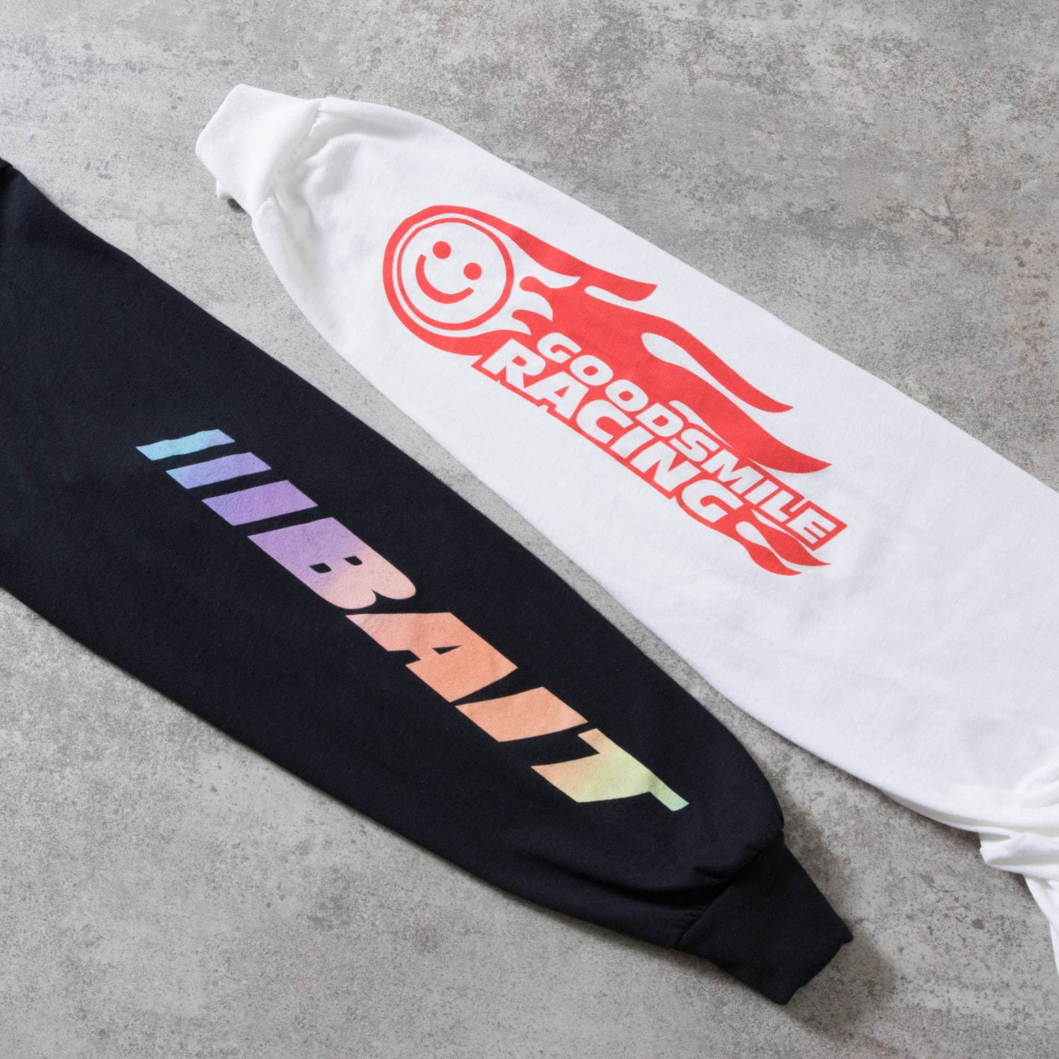 BAIT GOODSMILE RACING LSTEE 6,800円+税