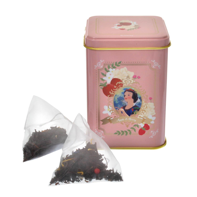 フレーバードティー缶<白雪姫> 1,080円(税込)