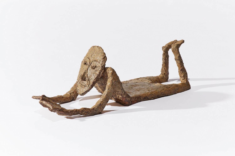 彫刻家・辻晉堂の展覧会が美術館「えき」KYOTOで - やきものによる彫刻 ...