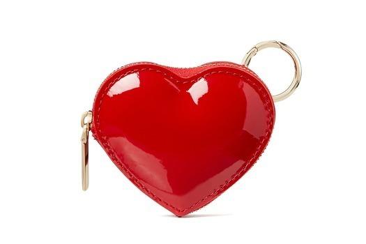 3D COIN PURSE 3D HEART COIN PURSE 13,000円