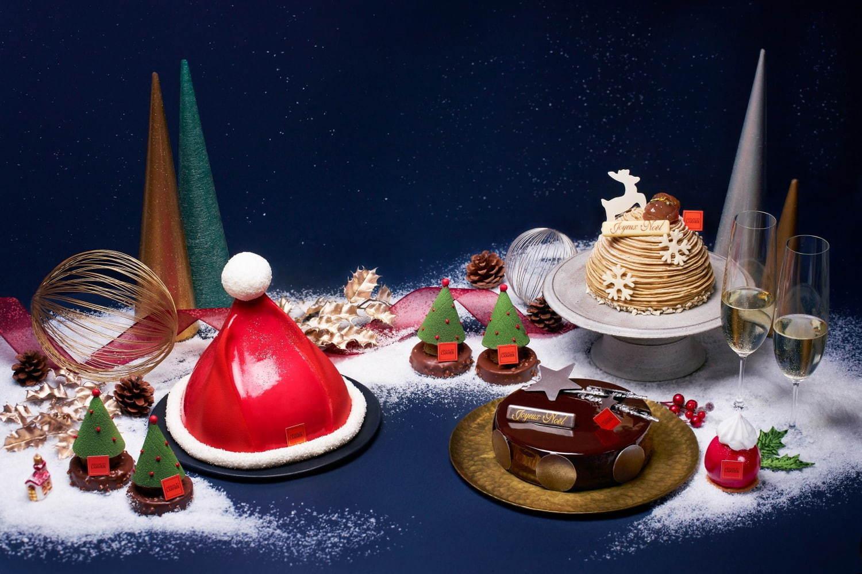 刃 ケーキ 鬼 滅 の 2020 クリスマス