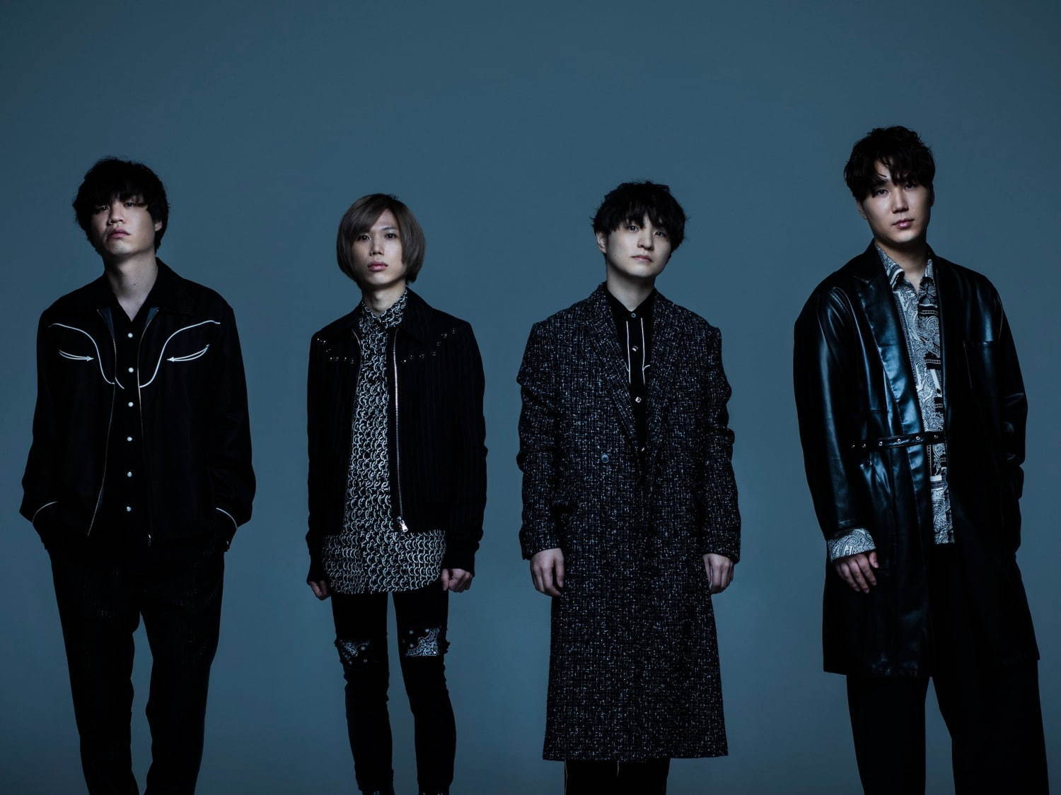 Official髭男dismの新曲「Universe」2021年公開『映画ドラえもん』主題歌 画像1