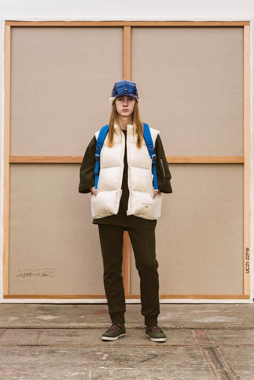 アンダーカバー(UNDERCOVER) 2021-22年秋冬メンズコレクション - 写真12