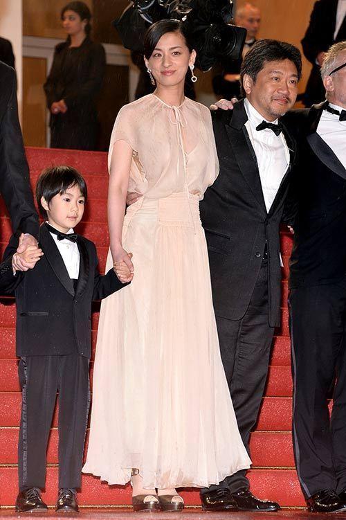 ドレスのトレンドは、ミニマル&エレガント - 第66回カンヌ国際映画祭レッドカーペット特集