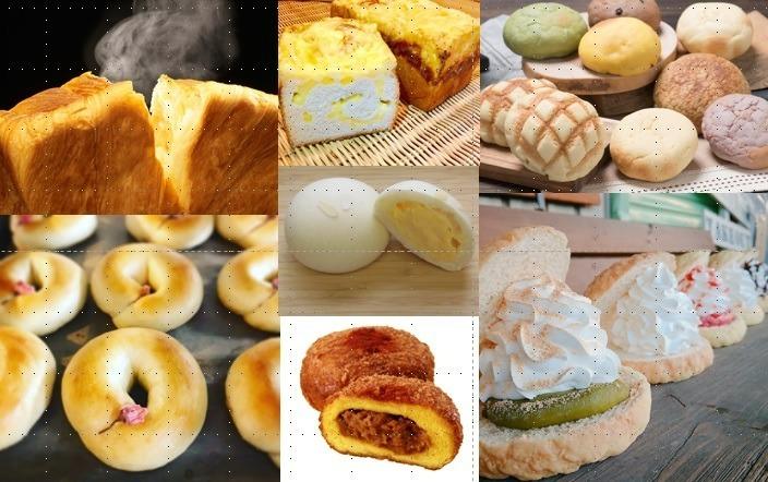 パンのフェス 21 東京スカイツリータウンで パン好きのための祭典 人気パン屋店以上 ファッションプレス