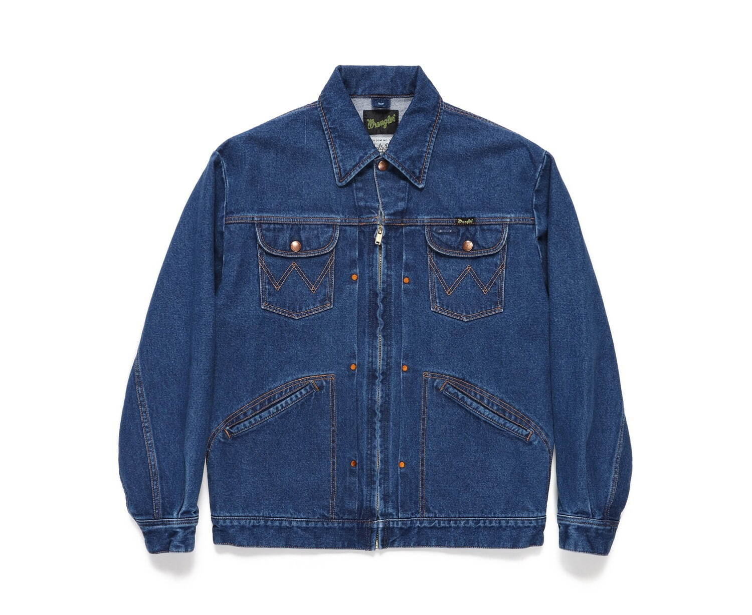 24 MJZ TRUCKER JACKET 33,000円(税込)