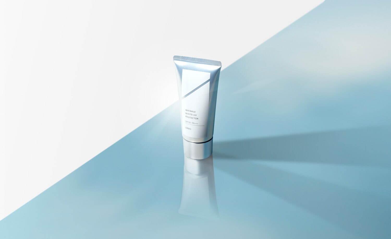リンクルホワイト UV プロテクター〔医薬部外品〕50g 3,850円(税込)<新製品> SPF50+・PA++++