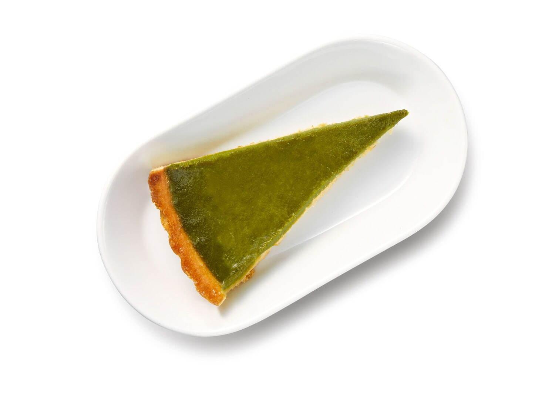 抹茶タルト 399円(税込)