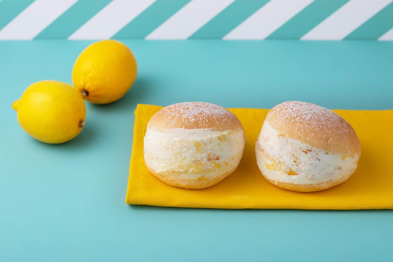 生クリーム専門店「ミルク」つぶつぶ感が楽しめるレモンのマリトッツォ新発売