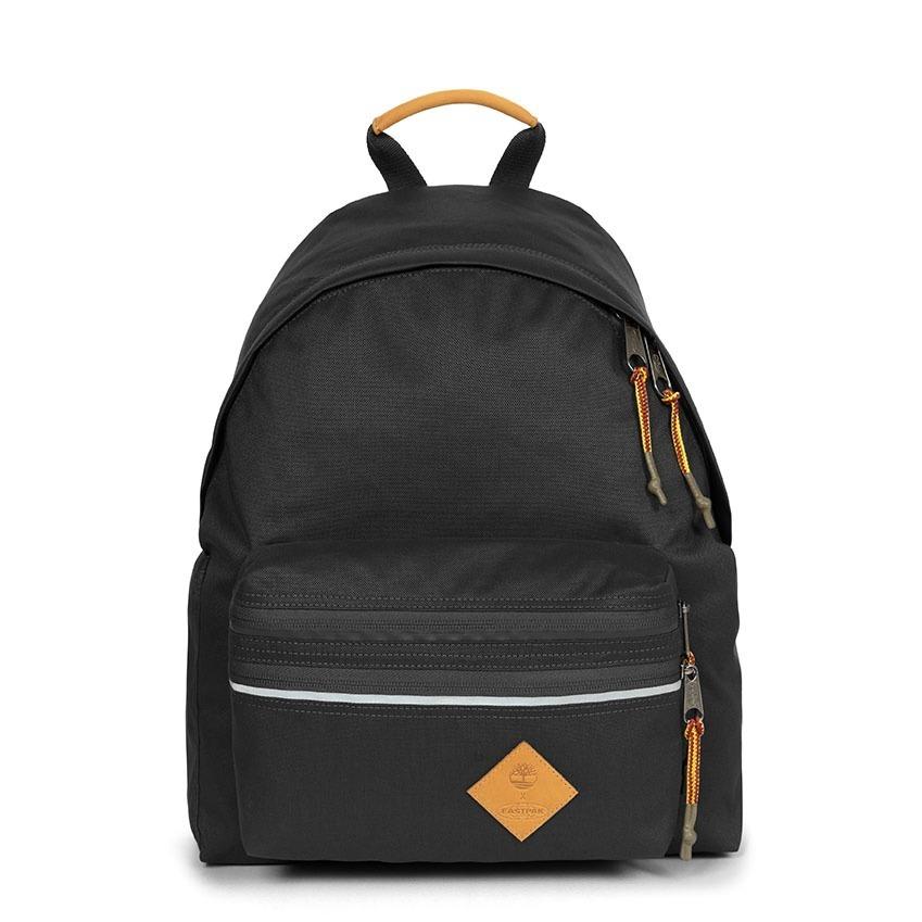 パデッド ジッパー バックパック 10,890円 カラー:ブラック