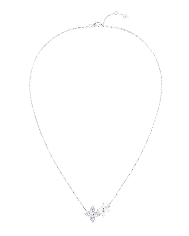 ペンダント ホワイトゴールド ダイヤモンド 775,500円