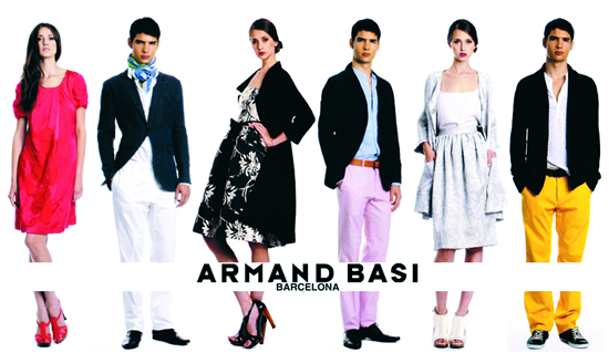 スペインのファッションブランド「アルマンド・バシ」が日本で本格展開 画像1