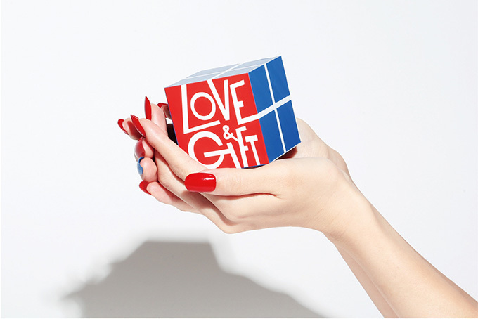 Love gift love gift negle Gallery