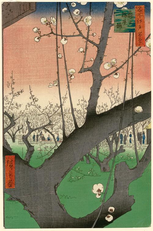 モネ、ゴッホ、ルノワールなど - 印象派を魅了した日本の美「ボストン美術館 華麗なるジャポニスム展」