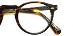 OLIVER PEOPLES / GREGORY PECK(A) -OV5186A- 4